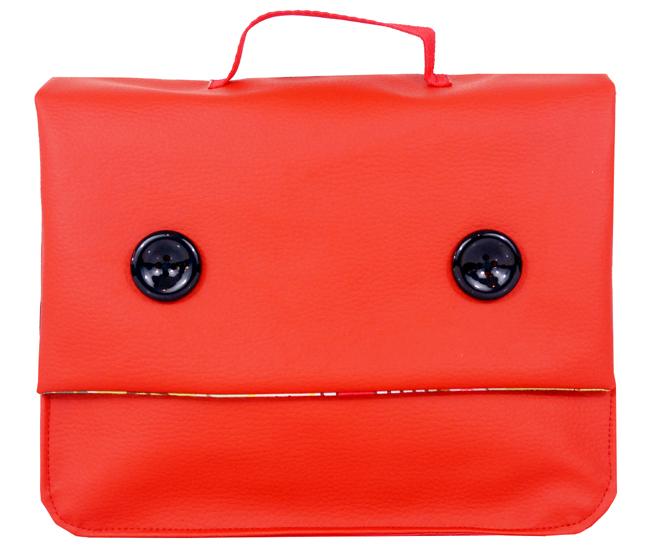 pas cher pour réduction 12a2a 0c452 Cartable rouge pour la maternelle : un cartable enfant mixte ...