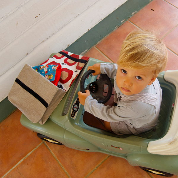 Cartable d'enfant