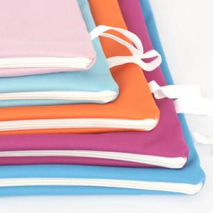 Pochette imperméable, divers coloris
