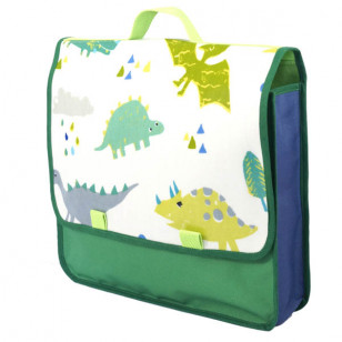 Cartable maternelle dino (Gd)