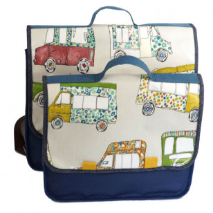 Cartable maternelle bababus