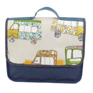 Cartable maternelle bababus (Gd)