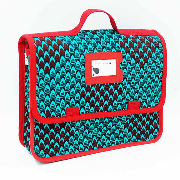 Cartable WAX on affiche son style !